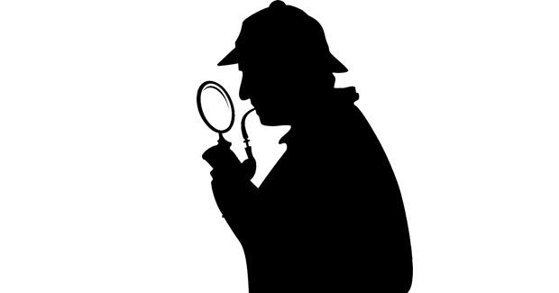 Pomozite Sherlocku: Možete li vi riješiti ovaj slučaj?