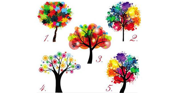 Test ličnosti: Izaberite drvo i saznajte nešto novo o sebi