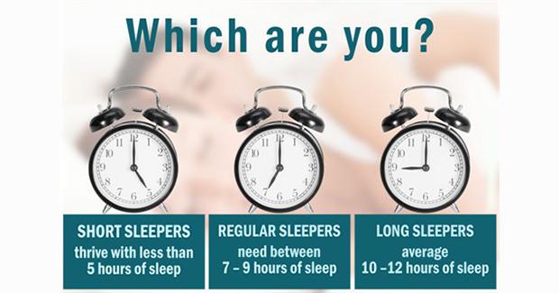 """""""Kratki spavači"""" zaista postoje: Spavate četiri sata dnevno, a imate više energije od većine ljudi?"""