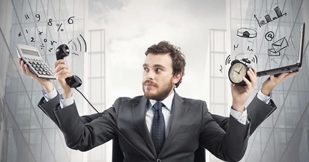 Zašto osobina radoholičara može biti korisna stvar?