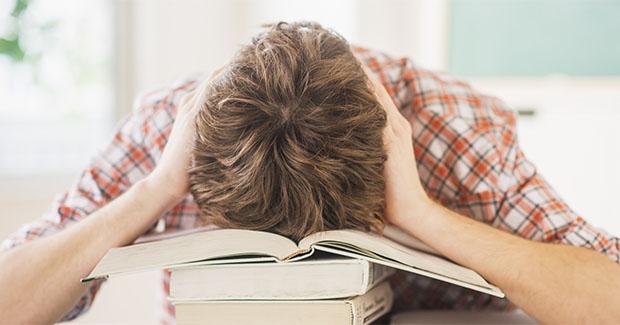 Kako pobijediti ispitnu anksioznost?