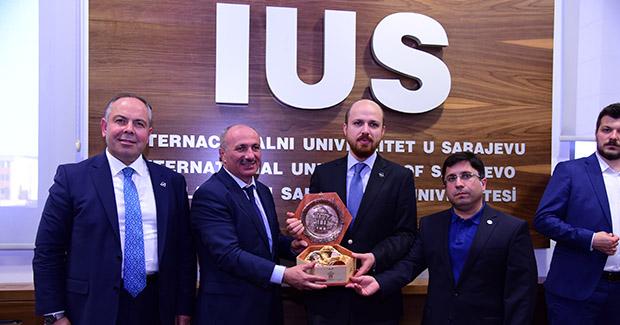IUS: Dodijeljeno 100 bicikala za najuspješnije učenike bez roditeljskog staranja u BiH