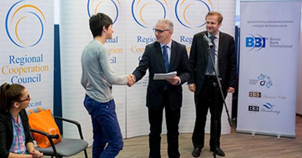 Foto: Stipendije.ba