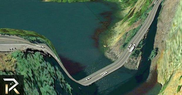Putevi smrti: Ovo su najopasnije ceste svijeta