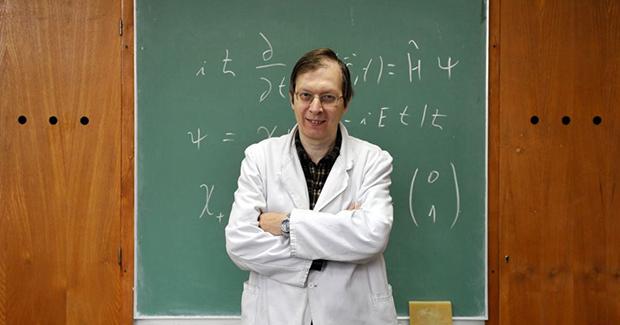 dr. Dejan Milošević; foto: Midhat Poturović (RFE/RL)