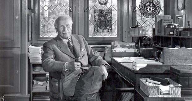 Riječi psihologa Carla Junga koje će vam pomoći da bolje razumijete sebe