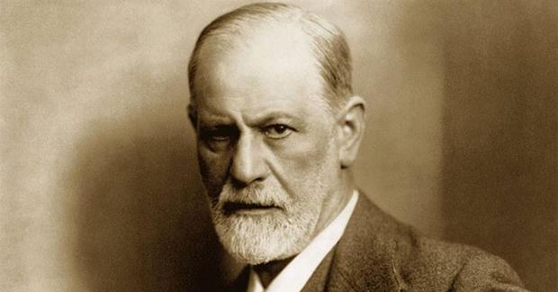 Teorije Sigmunda Freuda: Prvi znak gluposti je potpuno odsustvo stida