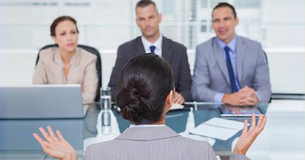Ne napuštajte razgovor za posao bez da postavite ova tri pitanja