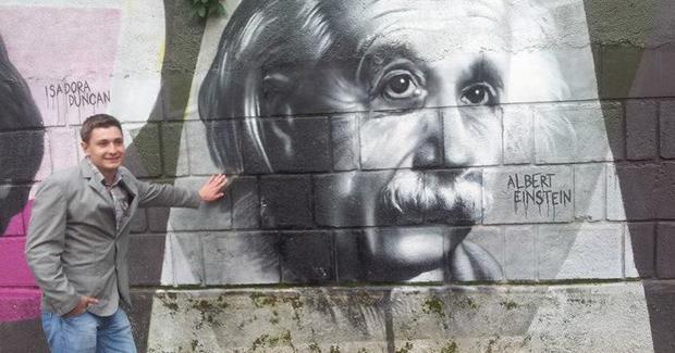 Bh. fizičar u CERN-u: Admir Greljo o radu u Cirihu, Teoriji svega i paralelnim svemirima
