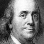 Foto: Benjamin Franklin