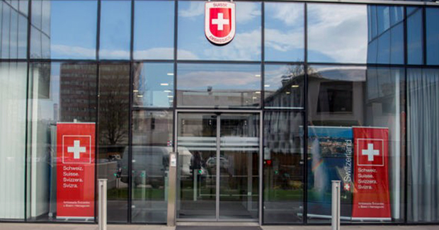Swiss Government Excellence Scholarship: PhD stipendije za strane studente
