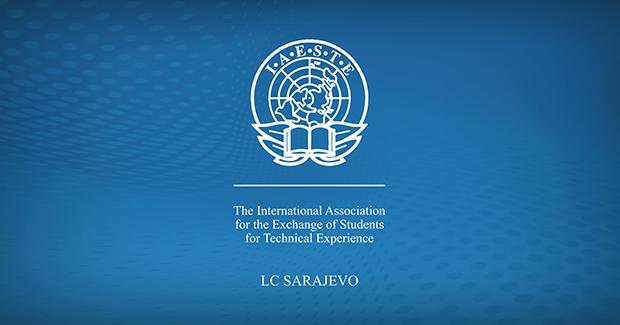 IAESTE Sarajevo: Internacionalno okupljanje studenata GETT Sarajevo 2016