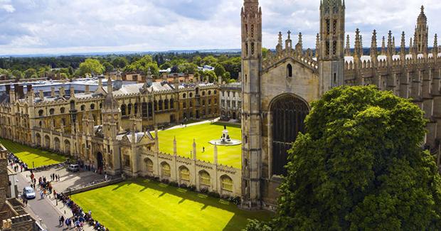 Da li biste položili prijemni ispit za prestižni Cambridge?