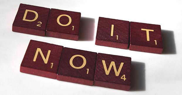 Neprocjenjivi savjeti: Probudite ambiciju u sebi