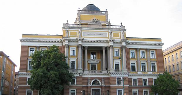 "UNSA: Poziv na predstavljanje knjige ""The Theory of Social Pulsation"" prof.dr. Ive Komšića"