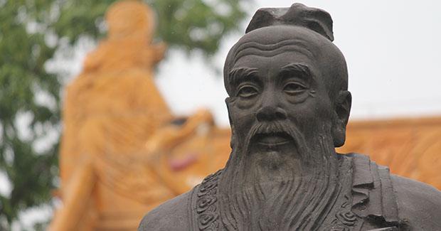 Deset lekcija za uspjeh Konfučija: Ne mijenjaj ciljeve nego metode