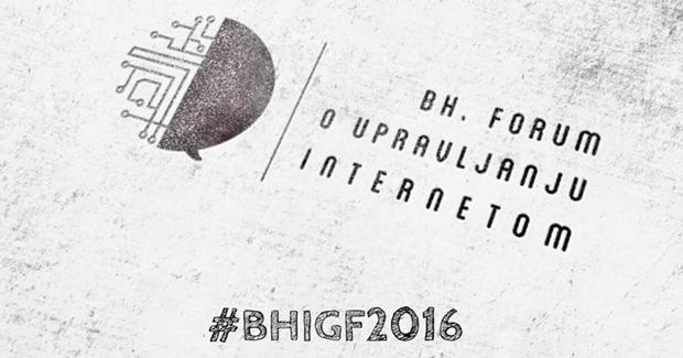 Drugi #BHIGF: Poziv za studente/ice iz Bosne i Hercegovine