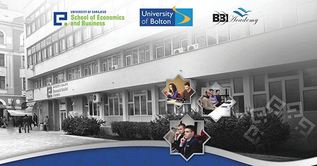 """Stipendije za studente Master studija """"Islamic Banking"""" na Ekonomskom fakultetu u Sarajevu"""
