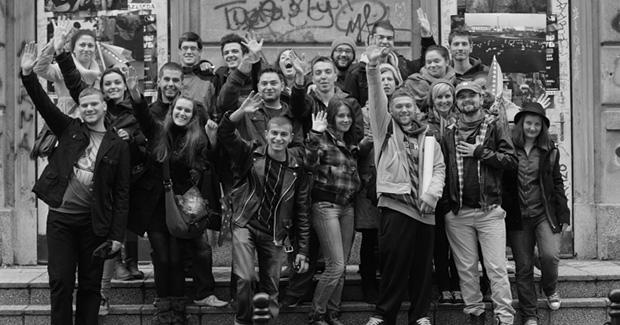Poziv za volontiranje na 11. Pravo Ljudski Film Festivalu u Sarajevu
