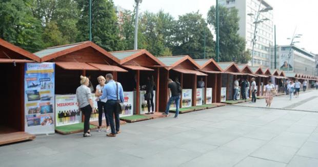 Sajam zapošljavanja u Sarajevu: Poslodavci ponudili 500 radnih mjesta