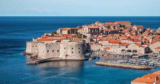Foto: Dubrovnik