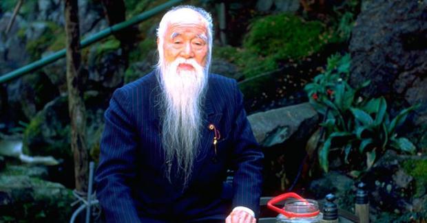 Drevne japanske poslovice: Ne zadržavaj ono što odlazi, ne tjeraj ono što dolazi