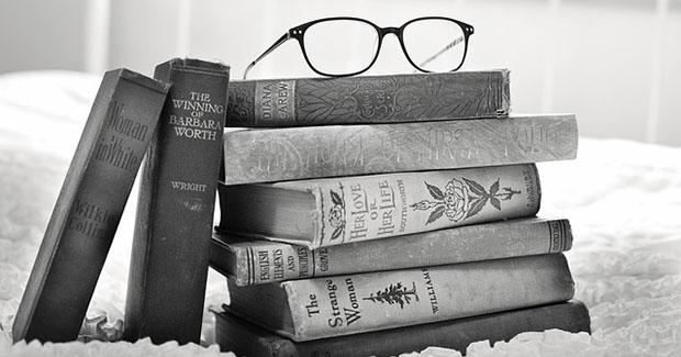 Lista knjiga koje su zaista vrijedne čitanja!