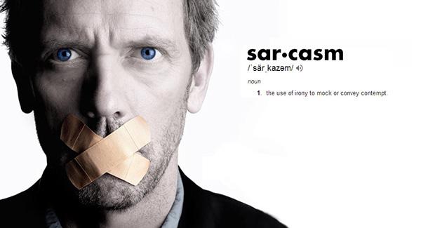 Deset razloga zašto su sarkastični ljudi pametniji nego što ste mislili