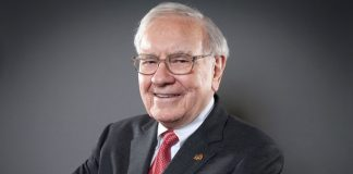 Foto: Warren Buffett