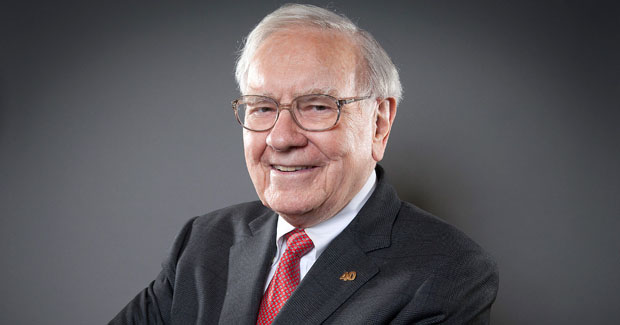 Foto: Warren Buffett