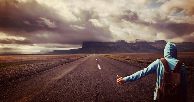 Tri načina da putujete i usput zaradite
