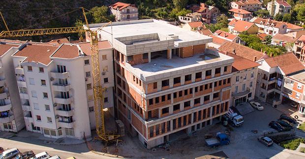 Dompes: Dobrotvornim prilozima do studentskog doma u Mostaru
