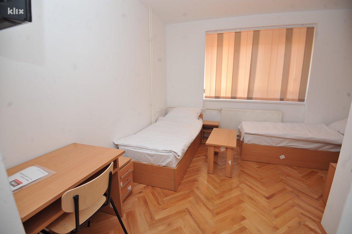 Za smještaj u sarajevskim studentskim domovima apliciralo 1.350 studenata