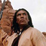 """Wesley """"Wes"""" Studi - poznati glumac, pripadnik je plemena Cherokee"""