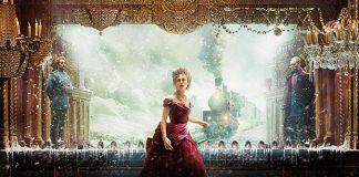 """Foto: Keira Knightley u glavnoj ulozi britanskog filma """"Ana Karenjina"""" snimljenog 2012. godine"""
