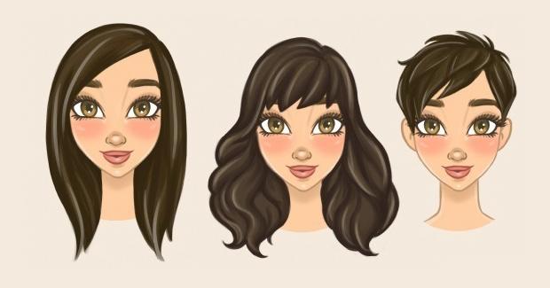 Kako izabrati savršenu frizuru koja pristaje vašem obliku lica [FOTO]