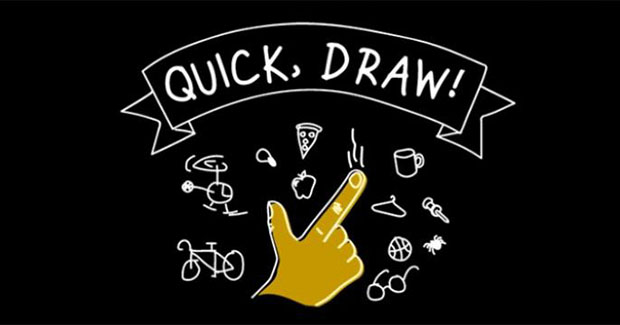 quick-draw-google