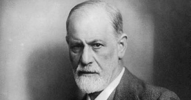 Foto: Sigmund Freud