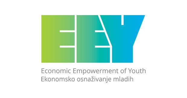 Pet poslovnih ideja dobilo podršku kroz projekat Ekonomsko osnaživanje mladih