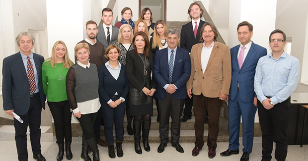 Općina Centar Sarajevo omogućila prvo zaposlenje za najbolje studente