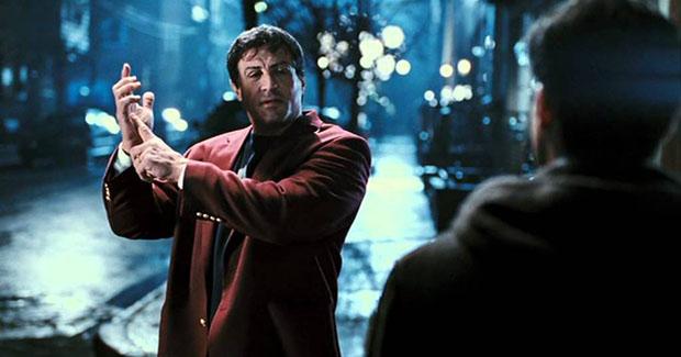 Scena inspirirajućeg motivacionog govora Sylvestera Stallonea iz filma Rocky Balboa