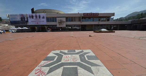 Sarajevska Skenderija planira dati priliku mladima za otvaranje biznisa