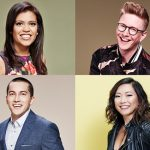 Forbes klasa 2017: Emily Motayed, Tyler Oakley, Alice Zhang, Mitchell Hashimoto