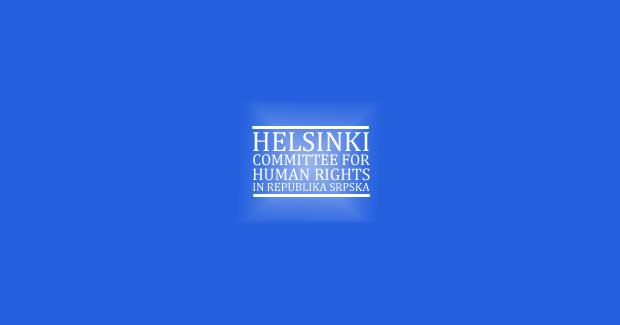 Helsinški odbor za ljudska prava u RS: Oglas za prijem pripravnika