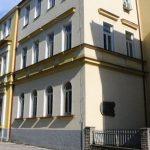 Rektorat Univerziteta u Bihaću; foto: Klix.ba