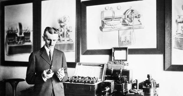 Na današnji dan: Rođen Nikola Tesla