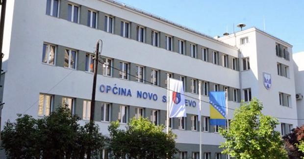 Foto: Općina Novo Sarajevo