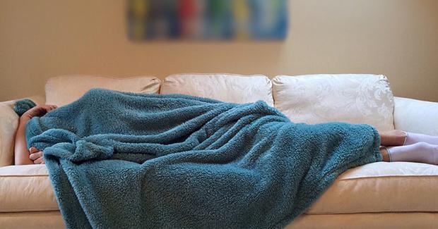 Teško zaspite? Donosimo vam pet napitaka za dobar san