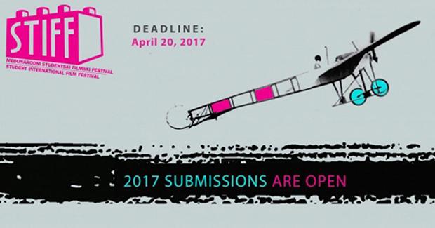 Otvorene prijave za STIFF – međunarodni studentski filmski festival
