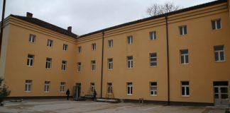Studentski centar u Trebinju; foto: Dnevni avaz